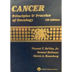 Cancer: Principles And Practice Of Oncology by DeVita