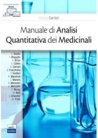 Manuale di Analisi Quantitativa dei Medicinali di Carrieri