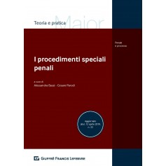Procedimenti Speciali Penali di Bassi, Parodi