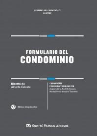 Formulario del Condominio di Celeste, Cirla, Cusano, Frivoli, Tarantino, Celeste