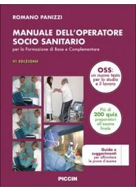 Manuale dell'Operatore Socio Sanitario di Panizzi