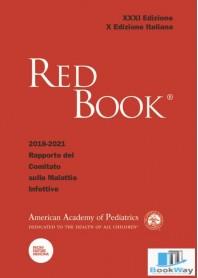 red book - 2018-2021 rapporto del comitato sulle malattie infettive