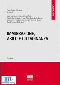 immigrazione, asilo e cittadinanza