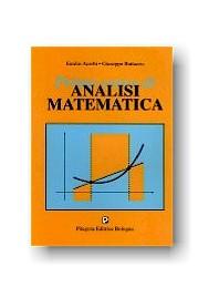 Analisi Matematica Primo Corso di Acerbi, Buttazzo
