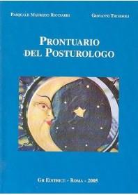 Prontuario del Posturologo di Ricciardi