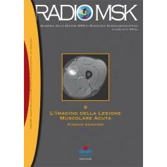 RADIOMSK Imaging della Lesione Muscolare Acuta Vol. 9 di Genovese
