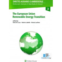 european union (the) - renewable energy transition