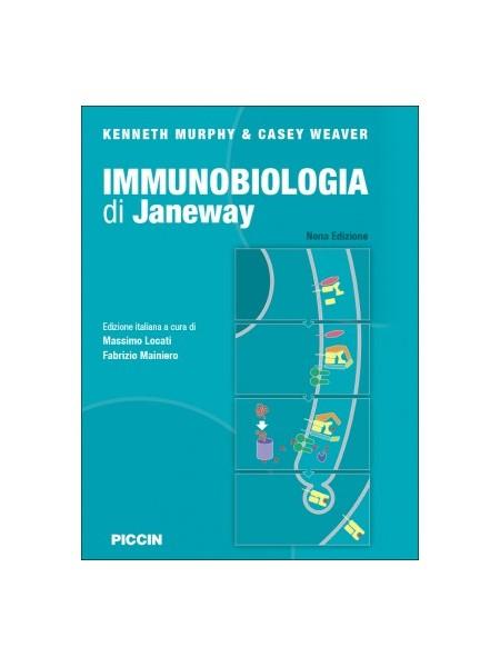 Immunobiologia di Janeway, Murphy
