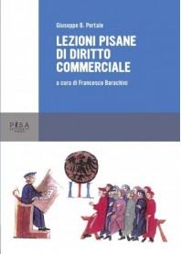 Lezioni Pisane di Diritto Commerciale di Portale