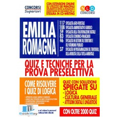 450 posti emilia romagna  concorso