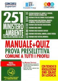251 ministero dell'ambiente