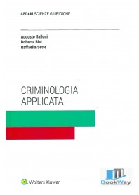 criminologia applicata