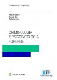 criminologia e psicopatologia forense