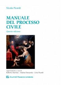 Manuale del Processo Civile di Picardi