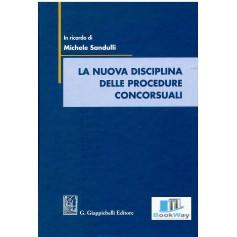 nuova disciplina delle procedure concorsuali