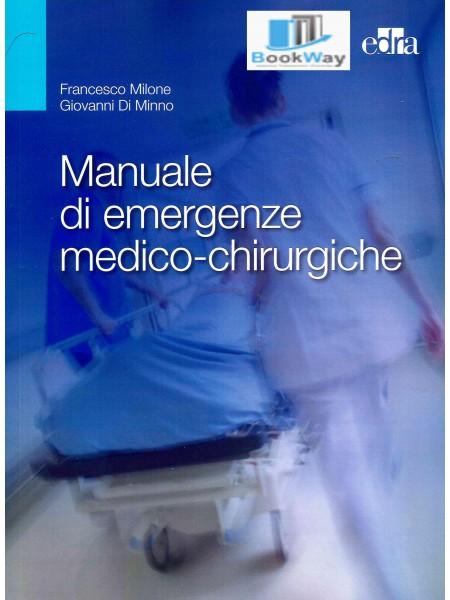 manuale di emergenze medico-chirurgiche