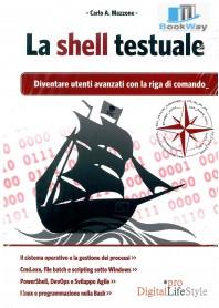 shell testuale