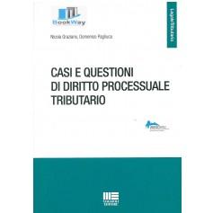 casi e questioni di diritto processuale tributario