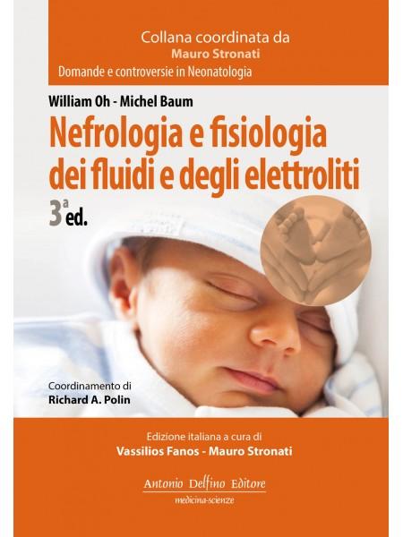 Nefrologia e Fisiologia dei Fluidi e degli Elettroliti di Baum