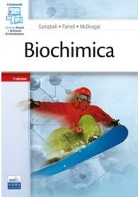 Biochimica di Campbell, Farrell, McDougal