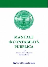 Manuale di Contabilita' Pubblica di Ferrari, Madeo