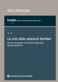Crisi delle Relazioni Familiari di Fasano, Figone