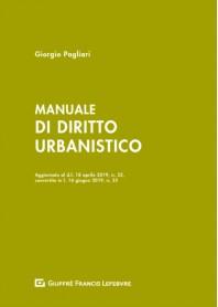 Manuale di Diritto Urbanistico di Pagliari