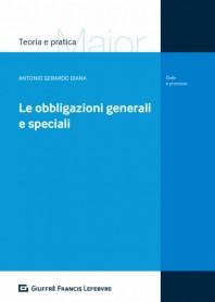 Le Obbligazioni Generali e Speciali di Diana