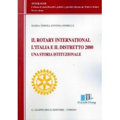 rotary international l'italia e il distretto 2080.
