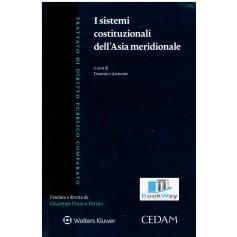 sistemi costituzionali dell'asia meridionale (i)