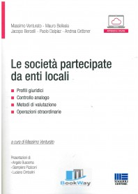 societa' partecipante ed enti locali (le)