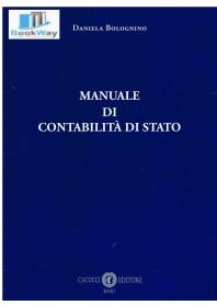 manuale di contabilitÀ di stato