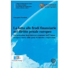 lotta alle frodi finanziarie nel diritto penale