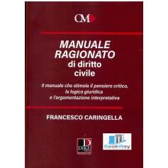 manuale ragionato di diritto civile