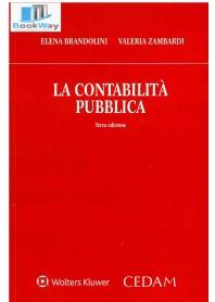 contabilita' pubblica