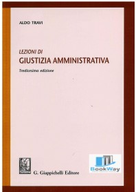 lezioni di giustizia amministrativa