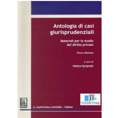 antologia di casi giurisprudenziali