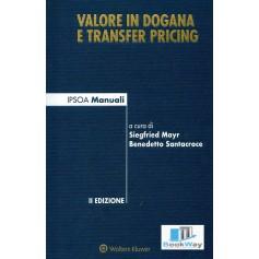 valore in dogana e transfer pricing