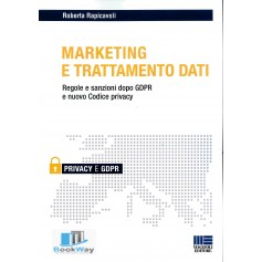 marketing e trattamento dati