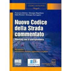 nuovo codice della strada commentato