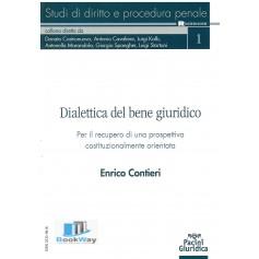 dialettica del bene giuridico - per una prospettiva costituzionalmente orientata