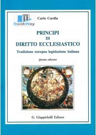 principi di diritto ecclesiastico