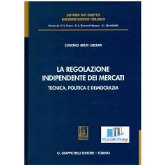 regolazione indipendente dei mercati