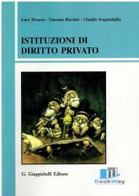 istutuzioni di diritto privato
