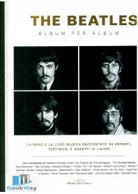 the beatles - album per album - 1963-1970