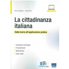 cittadinanza italiana (la)