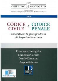 codice civile e codice penale 2019