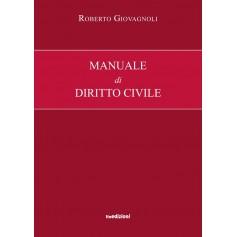 Manuale di Diritto Civile di Giovagnoli