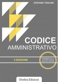Codice Amministrativo di Toschei