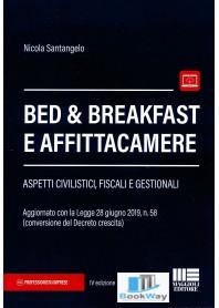 bed & breakfast e affittacamere